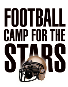 Football Camp for the Stars