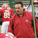 Jim TomsulaDefensive Line Coach, San Francisco 49ers